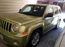 2010 Used Patriot with Automatic transmission is available for sale