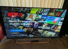 """55"""" LG SMART UHD TV With Inbuilt Harmon/Kardon Speaker"""