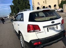 Used condition Kia Sorento 2011 with 10,000 - 19,999 km mileage