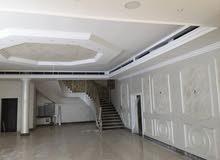 ابو حسين تنفيذ جميع انوع الدهانات والديكور وتركيب ورق جدران لتوصل0508839183