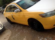 Toyota Camry Used in Baghdad