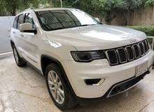 2017 Used Jeep Grand Cherokee for sale