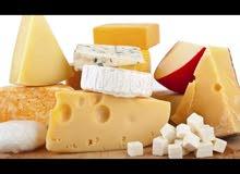 ابحث عن عمل  في مجال الأجبان والزيتون والمخللات  خبره 10سنوات