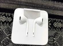 Iphone 7 original box earphones