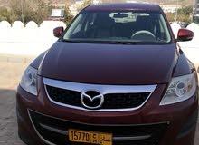 +200,000 km mileage Mazda CX-9 for sale