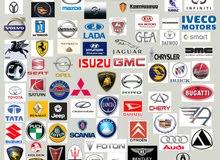 مطلوب سيارات لغايات الشطب ،مرخصة او منتهية او مضروبة او محروقة