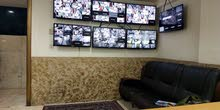 مندوب مبيعات سنترالات وكاميرات مراقبه وشبكات