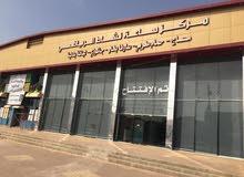 صاله رياضيه للايجار الرياض_حي الشفا