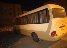باص موديل 2001