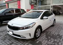 Kia Cerato 2018 Zero Accidents