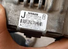 alternateur Nissan Navara