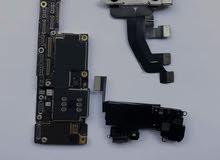 بورد ايفون X 256 بحاله ممتازه بدون فيس ايدي