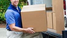أي خدمة..شركة نقل بضائع و أغراضك الشخصية من طرابلس الي أي مدينة - فك وتركيب وصيانة وتغليف
