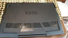 Dell Best Gaming G5 i7 10th Gen. 12GB Graphic 16GB Ram 120Hz Laptop ديل.. لابتوب
