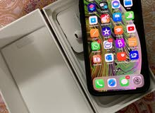 iPhone Xs- 256GB- Facetime- 7months old-2020 model