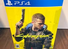 Cyberpunk 2077 Collector's Edition USA