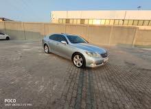 للبيع لكسز LS 460 2008