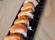 Creative chef - Japanese cuisine