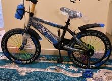 بيع دراجات هوائية للأطفال جديده