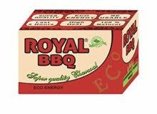 charcoal Royal B.B.Q