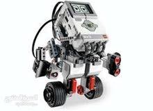 مدرب روبوت محترف تدريب على  تركيب و برمجة الروبوت