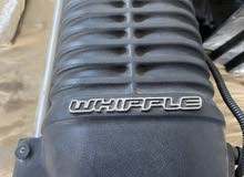complete whipple supercharger for GMC 2014 up
