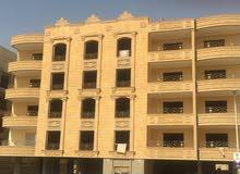 الشقه 210متر في زهراء المعادي شارع السعاده