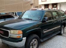 سيارة جمس سوبربان 2003 للبيع