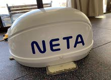 NETA satellite for caravan and Yacht