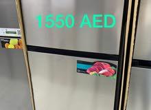 Hisense Refrigerator 450+ Liters