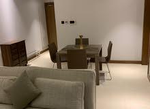 شقة راقية  للايجار في منطقة السيف
