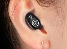 S650 wireless earphone