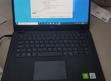 Dell Latitude 3410, Intel Core i5, 10th Generation, 8gb Ram, 512gb SSD, Nvidia