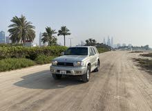 Toyota 4Runner 1999 Limited 2WD