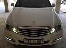 Used 2012 E 250 for sale