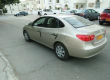 هيونداي الينترا وكالة عمان موديل 2008 فل أوتوماتيك بسعر روعة