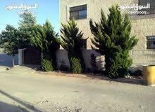 بيت من طابقين في سحاب / ضاحية الاميرة ايمان قرب مستشفى التوتنجي