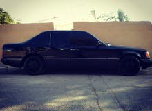 Automatic Black Mercedes Benz 1994 for sale