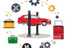 مركز متكامل لاصلتح السيارات باقل الاسعار وفي اقل وقت ممكن