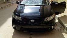 100,000 - 109,999 km Kia Forte 2011 for sale