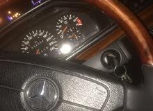 1995 Mercedes Benz in Amman