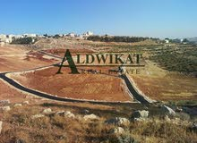 ارض سكنية للبيع في اجمل مناطق شفا بدران (مرج الفرس) مساحة الارض 977م