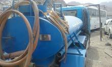 خزان مياه 650 تصنيع شركة دخون