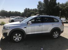 Chevrolet Captiva 2012 for sale