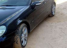 Used 2003 Mercedes Benz C 180 for sale at best price