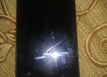 جهاز LG Q6 مستعمل بحاله ممتازه