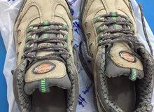 حذاء سيفتي شوز جيد جدا مستعمل مقاس 40