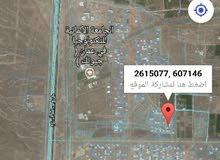 للبيع قطعة أرض سكنية بمربع حلبان بوﻻية السيب