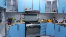 kitchen cabinets with 5 eye oven nd one ac craft