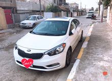Kia Forte 2015 for sale in Baghdad